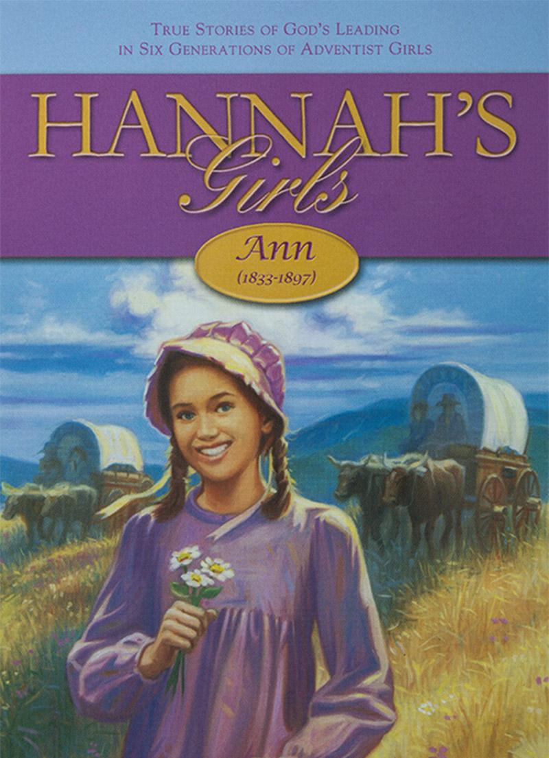 Hannah's Girls - Story Books - Children's Book