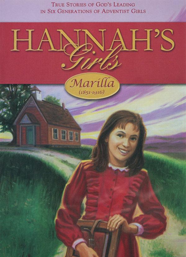 Hannah's Girls Series - Children's Books