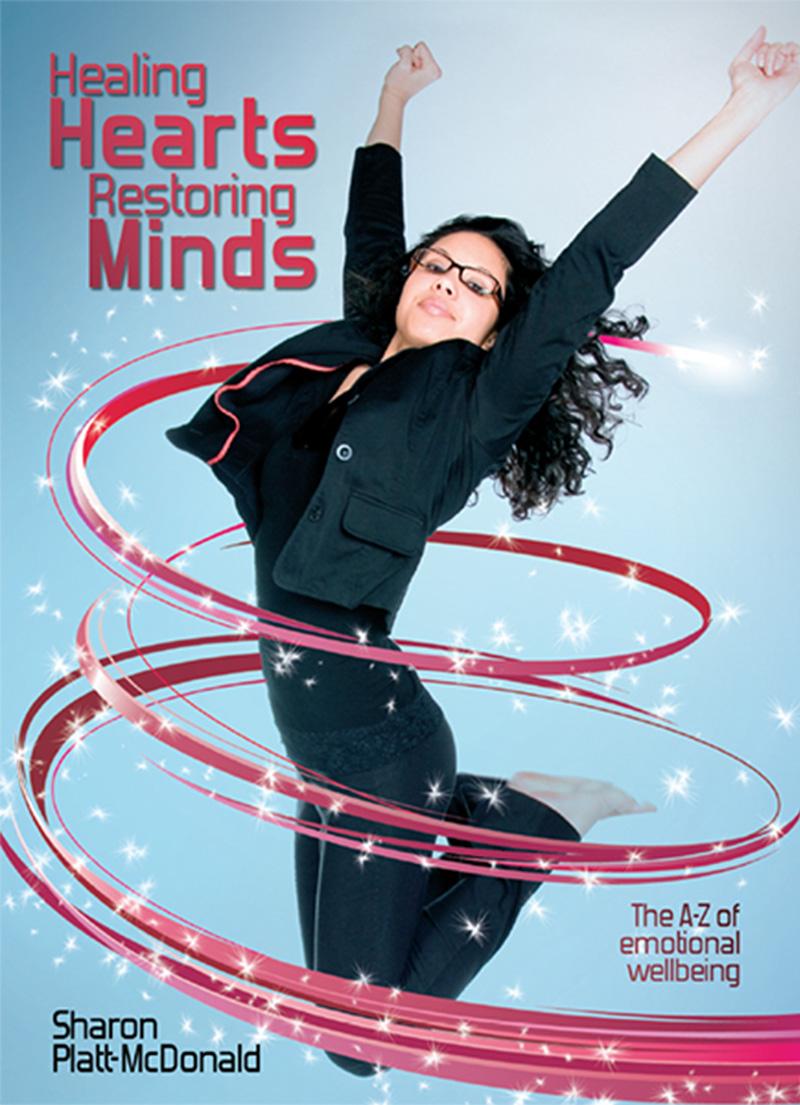 Healing Hearts, Restoring Minds - Health Books