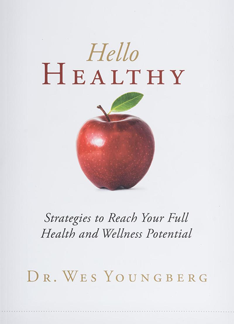 Hello Healthy - Health Food Books - LifeSource Bookshop
