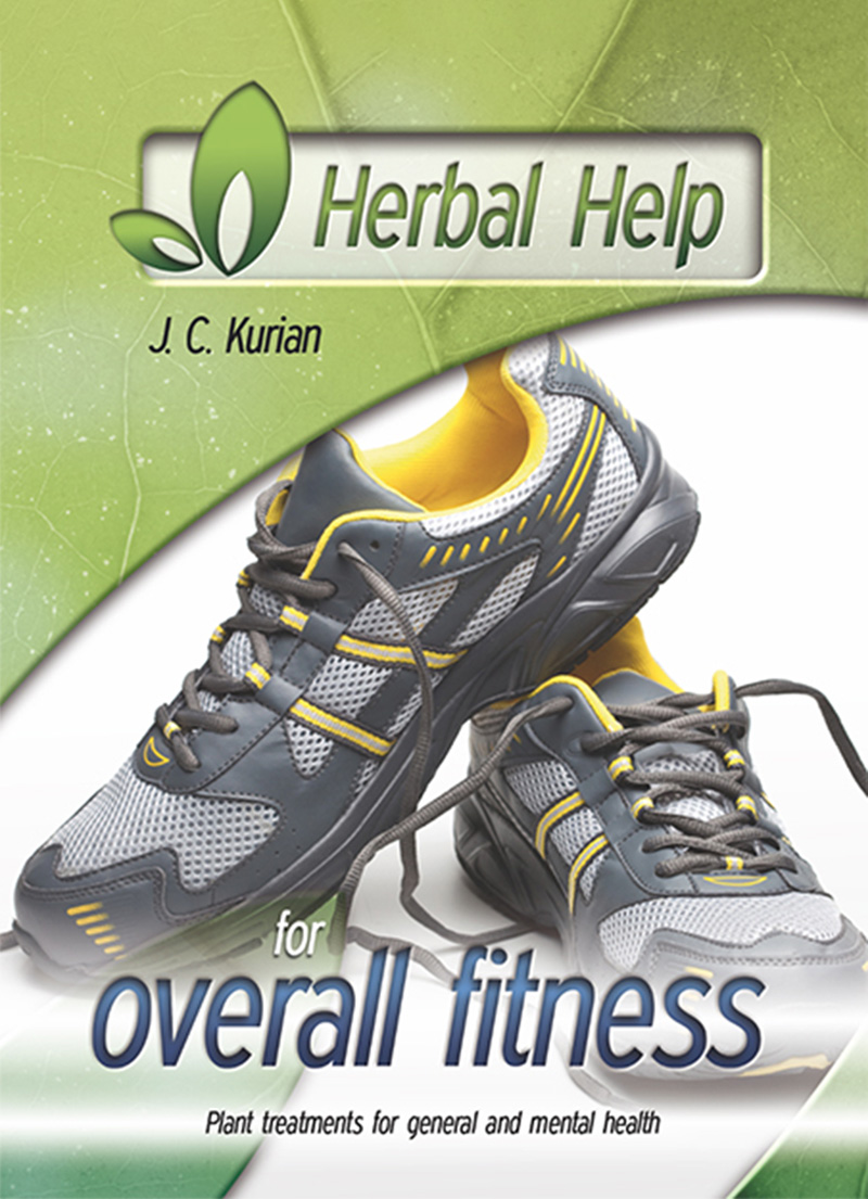 Herbal Helps - Health Food Books