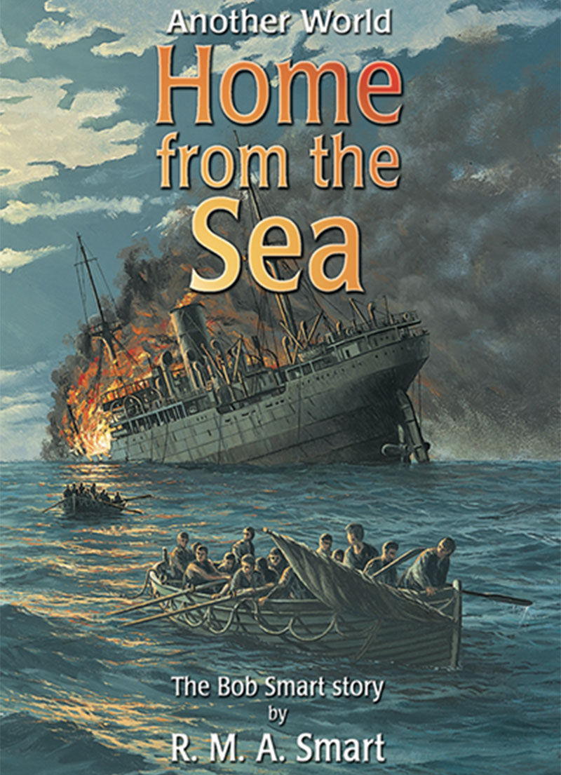 Home from the Sea - LifeSource Christian Bookshop