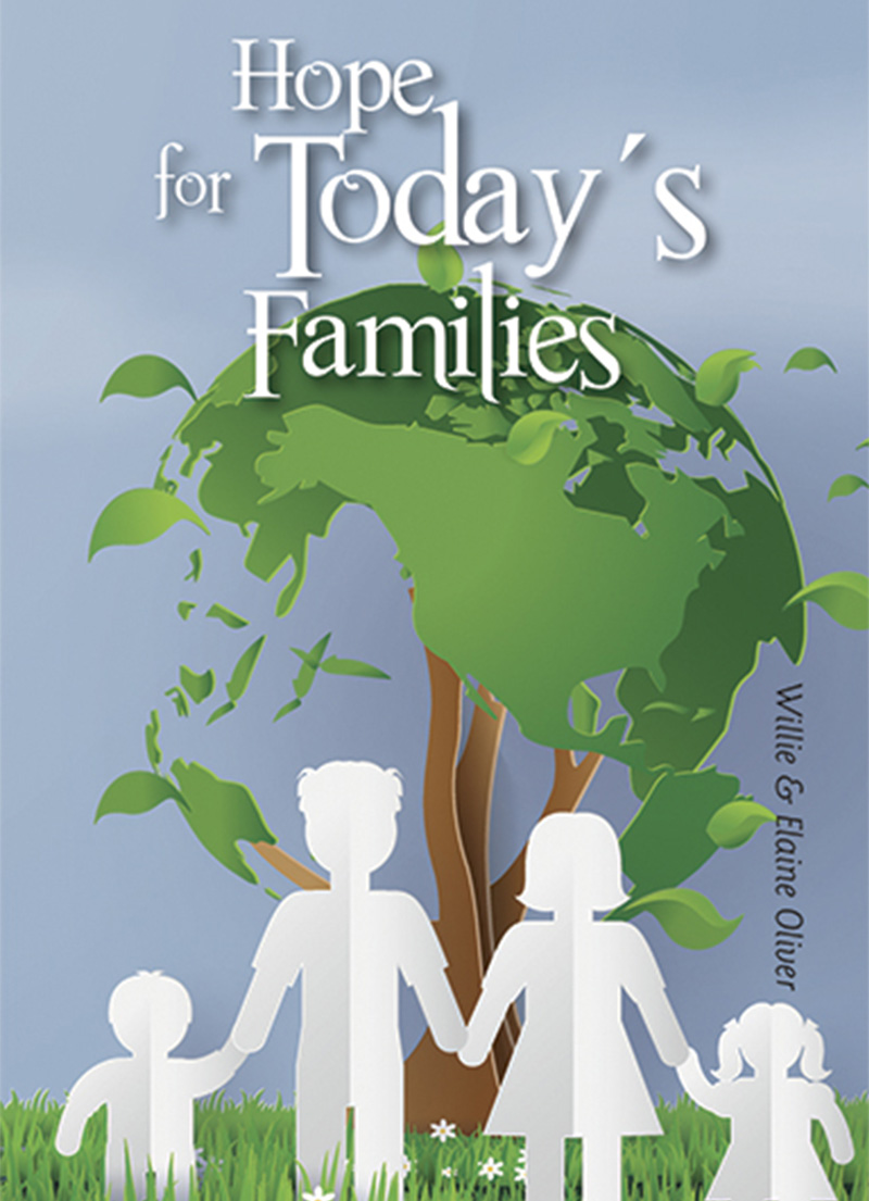 Hope for Today's Families - Family and Relationships