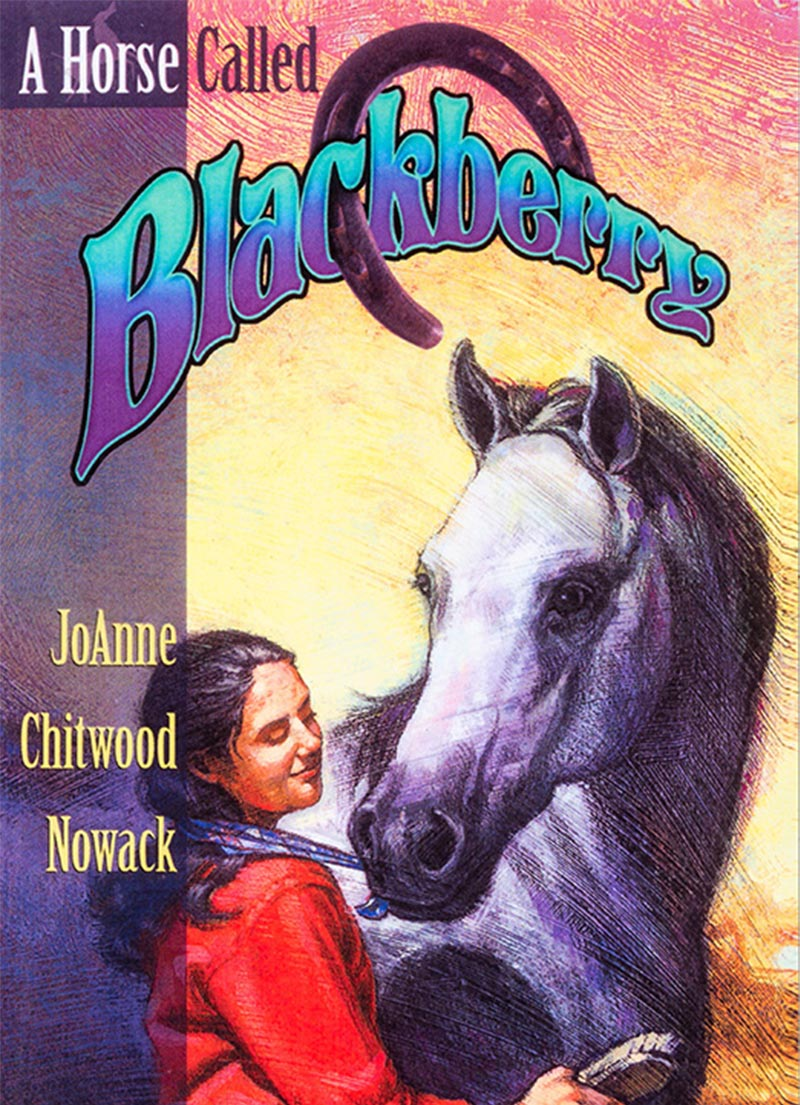 A Horse Called... Series - Story Books