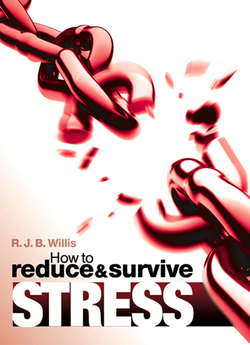How to Reduce & Survive Stress
