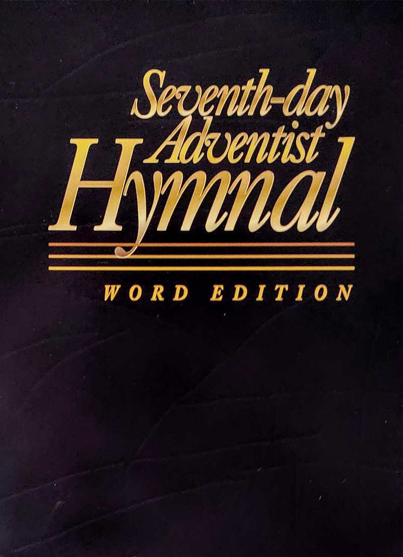 SDA Hymnal Words Edition Paperback