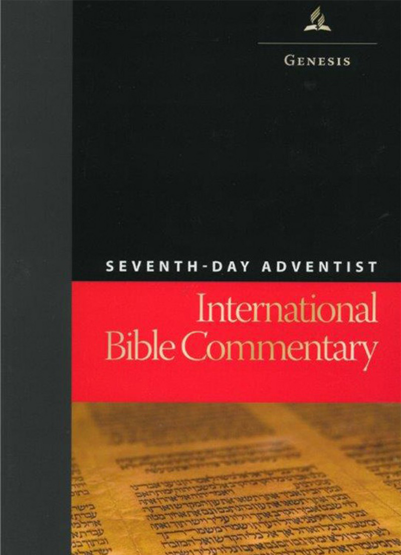International Bible Commentary - Genesis