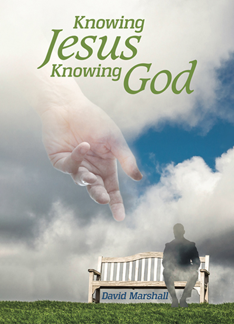 Knowing Jesus Is Everything - LifeSource Christian Bookshop