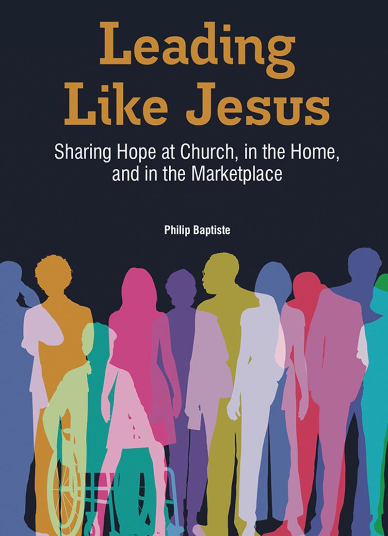 Leading Like Jesus - LifeSource Christian Books