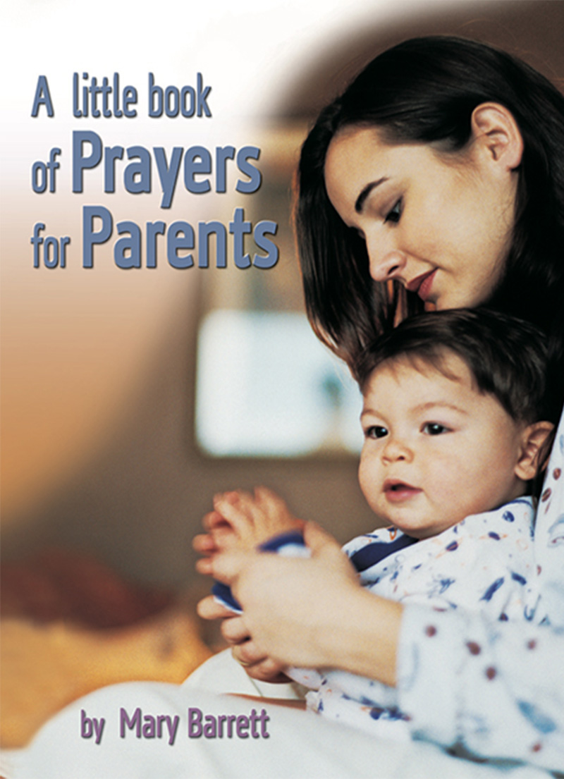 Little Book of Prayer for Parents