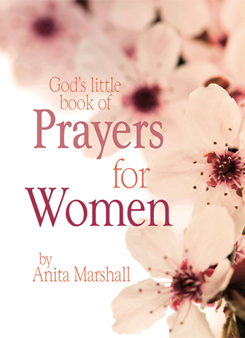 Little Book of Prayers for Women - Prayer Books