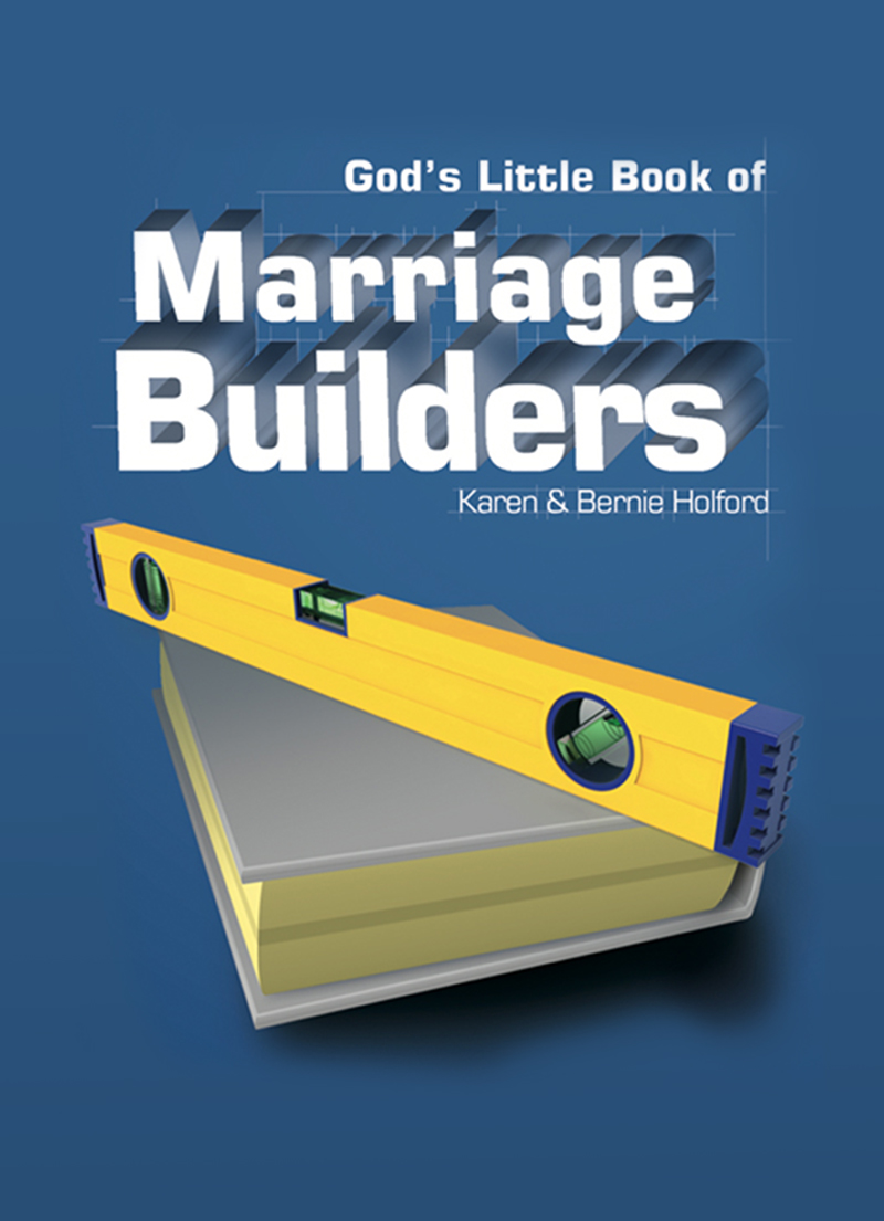 Marriage Builders - Family and Relationships