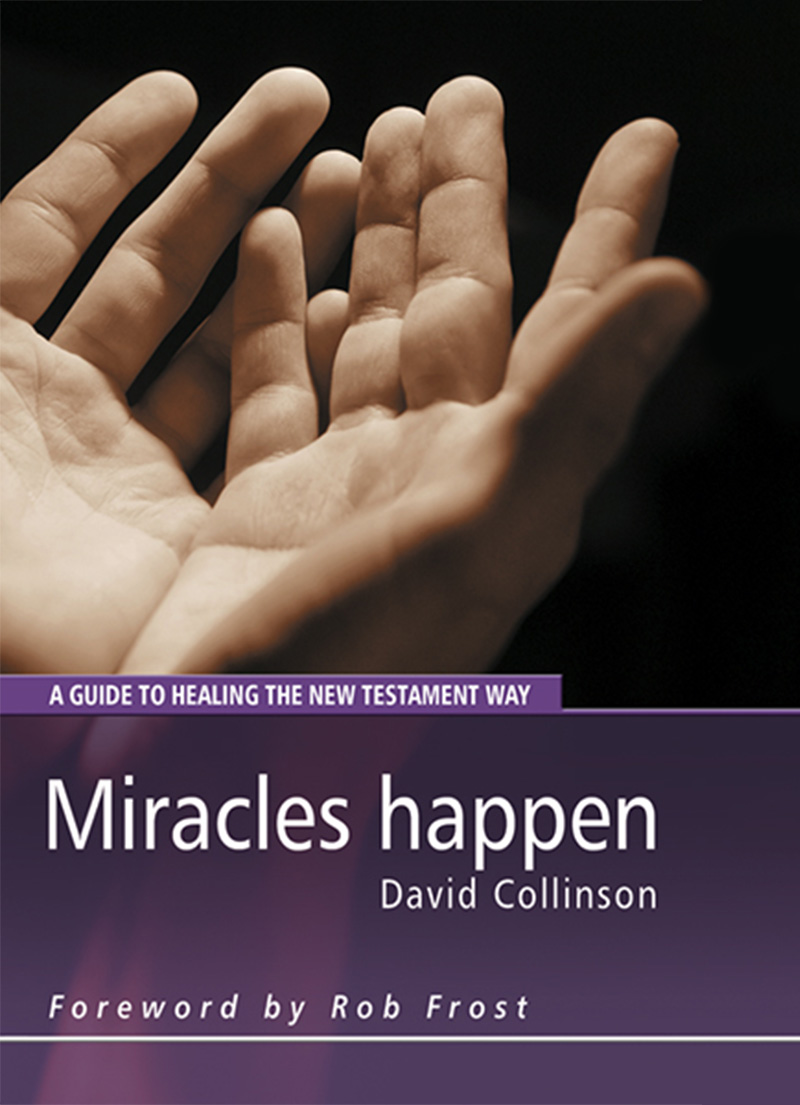 Miracles Happen - Christian Books - LifeSource