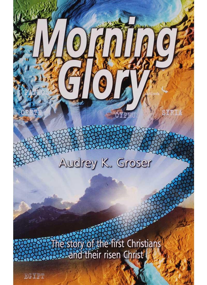 Morning Glory - Christian Books