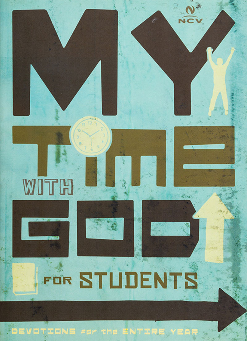 My Time with God for Students - LifeSource