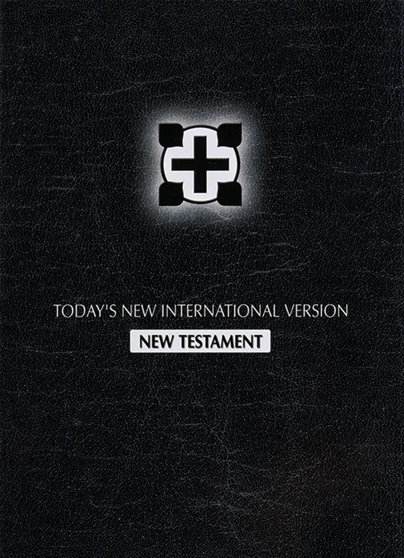NIV New Testament Bible - Bibles - LifeSource Bookshop