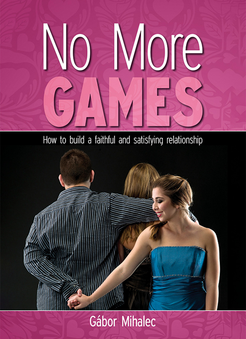 No More Games - LifeSource Christian Bookshop