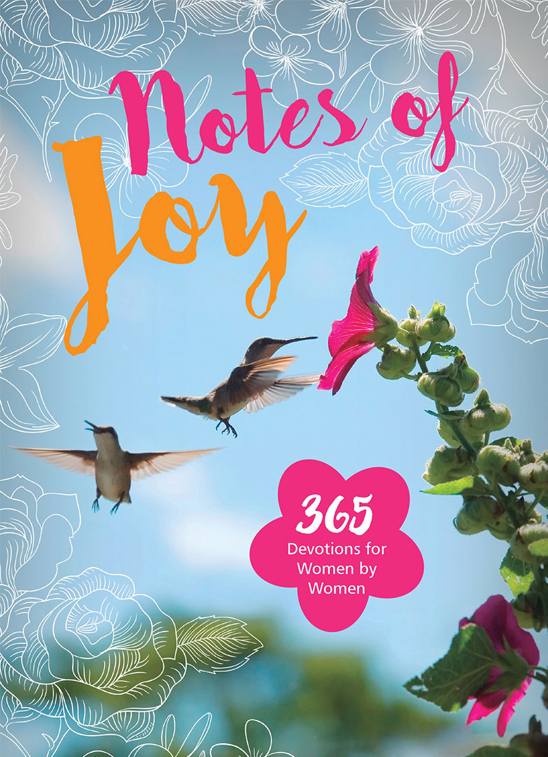 Notes of Joy - Christian Devotionals