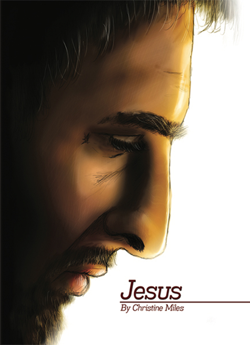 Jesus (New Testament Stories) - Bible Stories