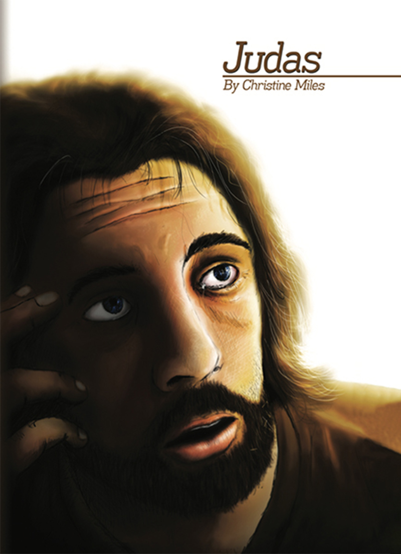 Judas (New Testament Stories) - Bible Stories