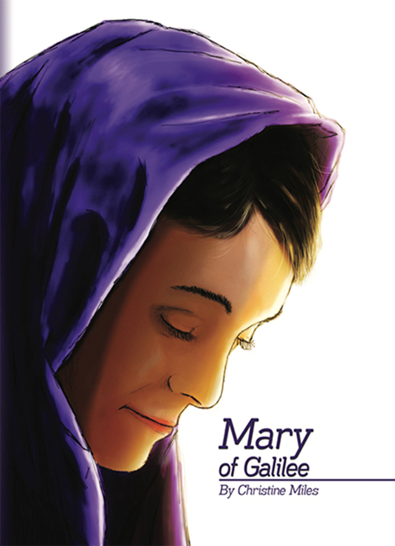 Mary of Galilee (New Testament Stories)