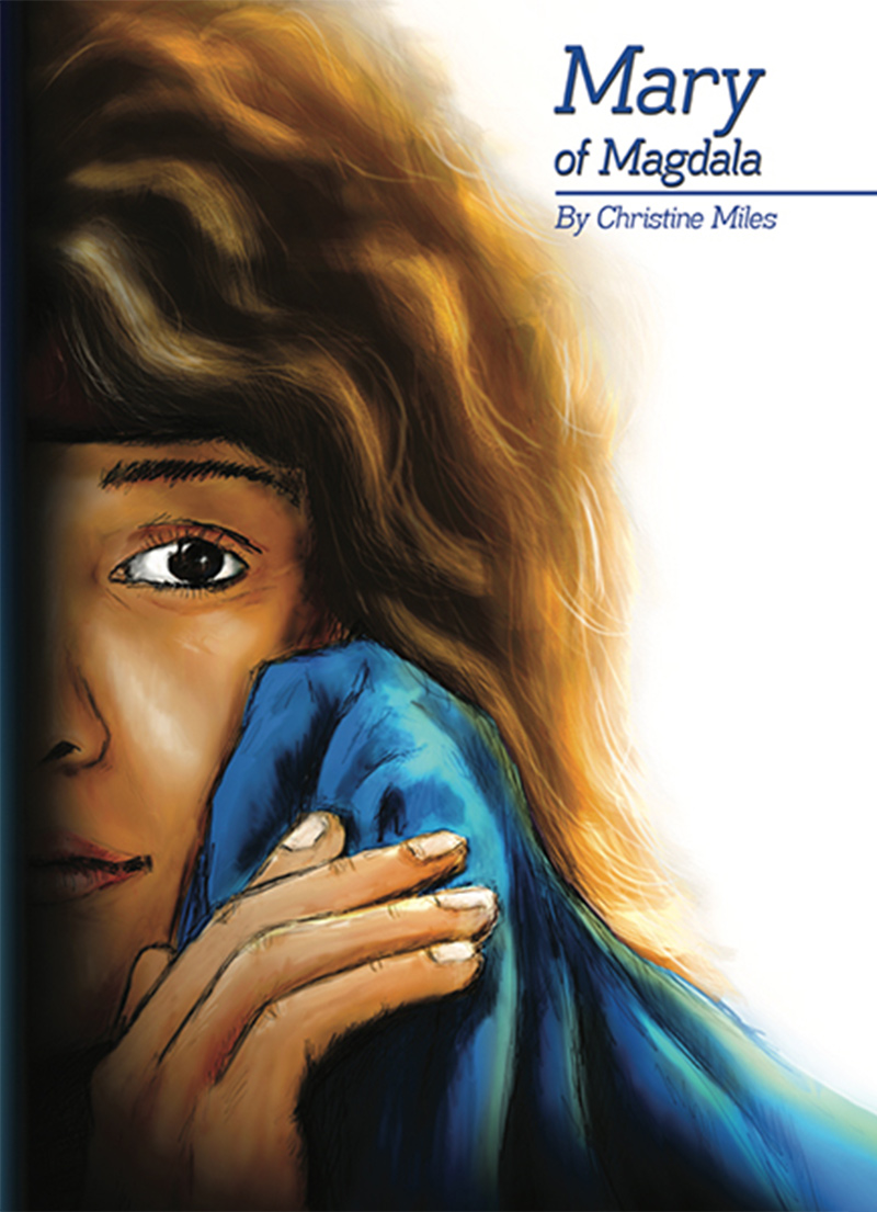 Mary of Magdala (New Testament Stories)