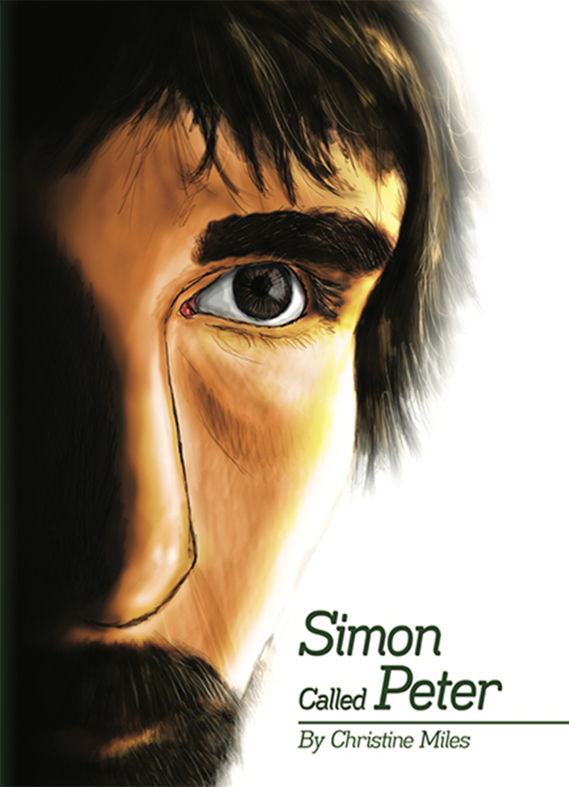 Simon Called Peter (New Testament Stories)