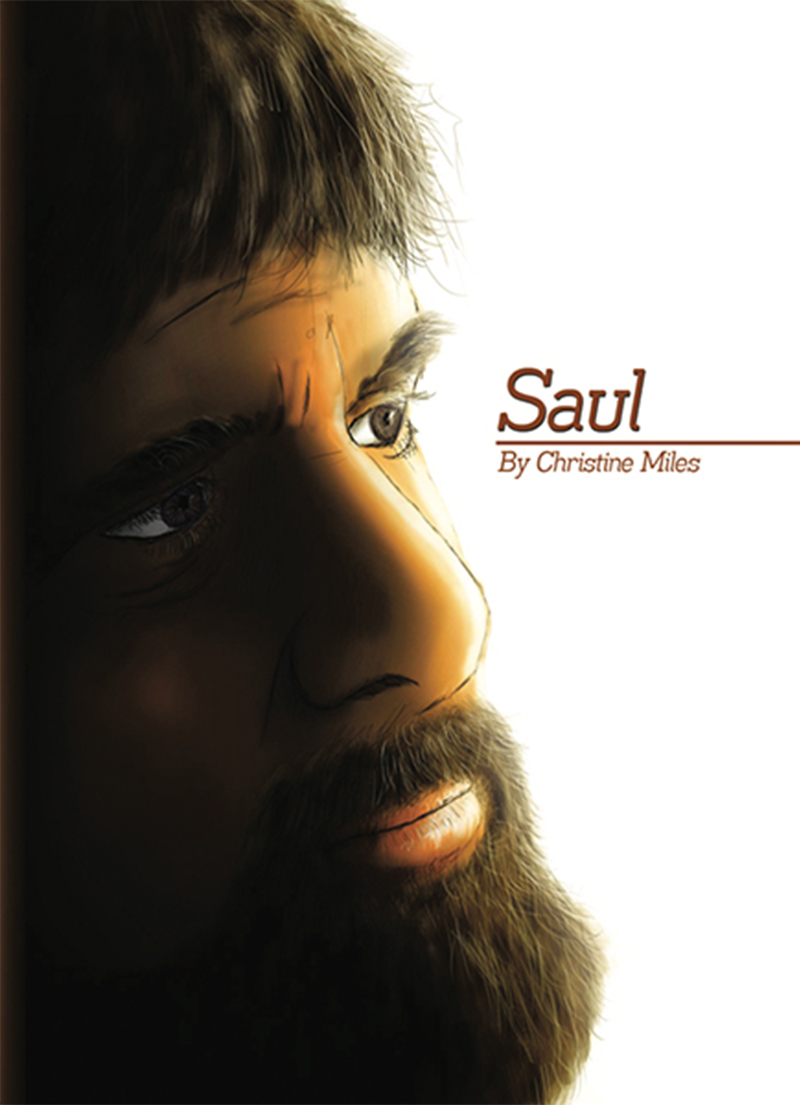 Saul (New Testament Stories) - Bible Stories