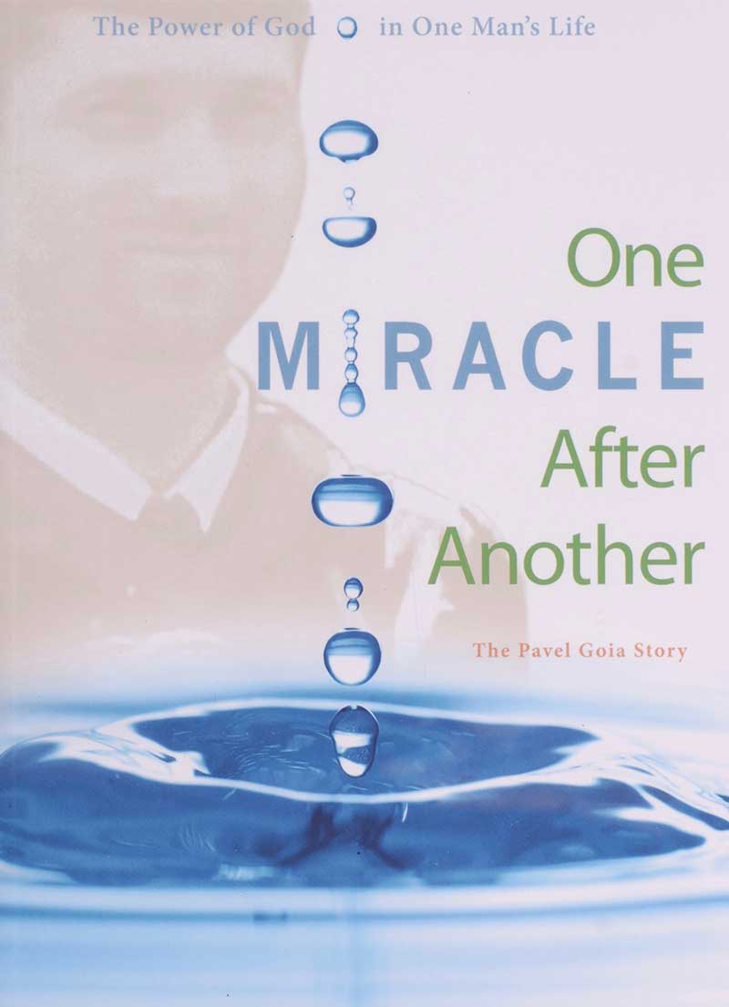 One Miracle After Another - LifeSource Christian Bookshop