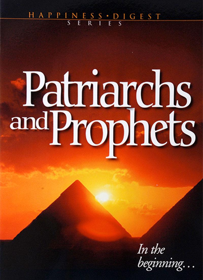 Patriarchs & Prophets ASI Edition