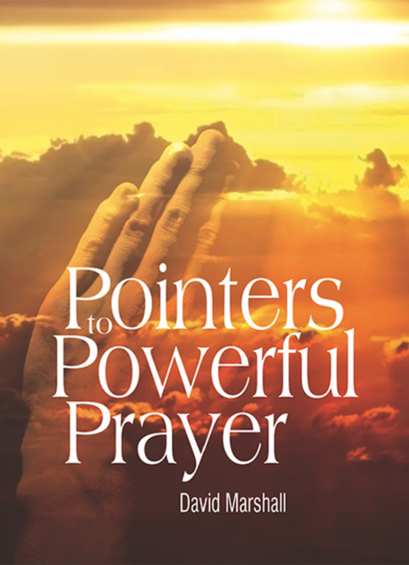 Pointers to Powerful Prayer - LifeSource Christian Bookshop