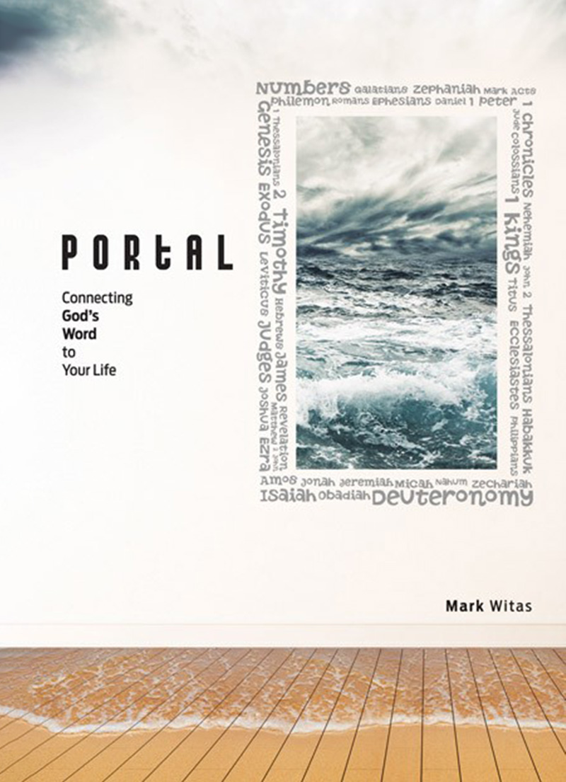 Portal - Connecting God's Word to Life