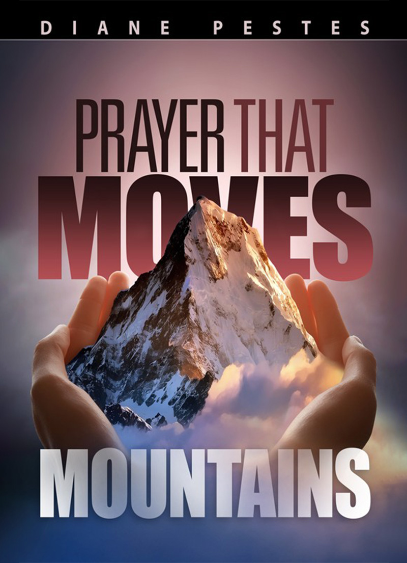Prayer That Moves Mountains - Prayer Books