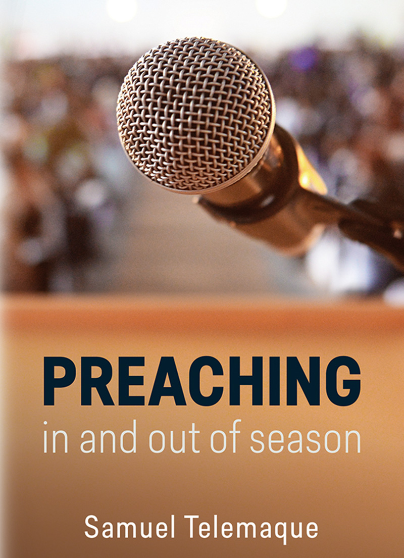 Preaching In & Out of Season - LifeSource Christian Bookshop