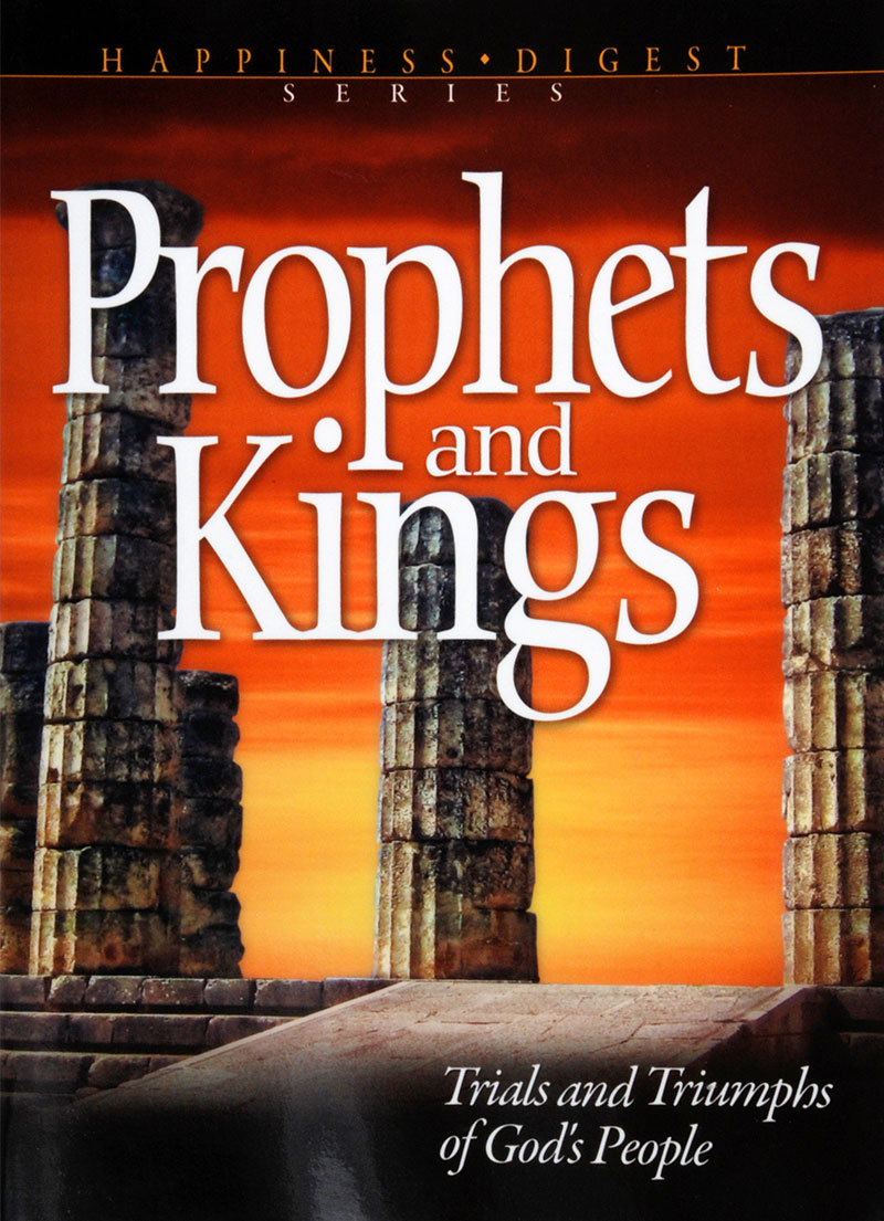 Prophets & Kings ASI Edition