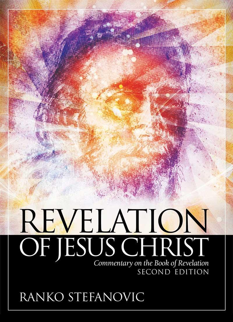 Revelation of Jesus Christ - Christian Books