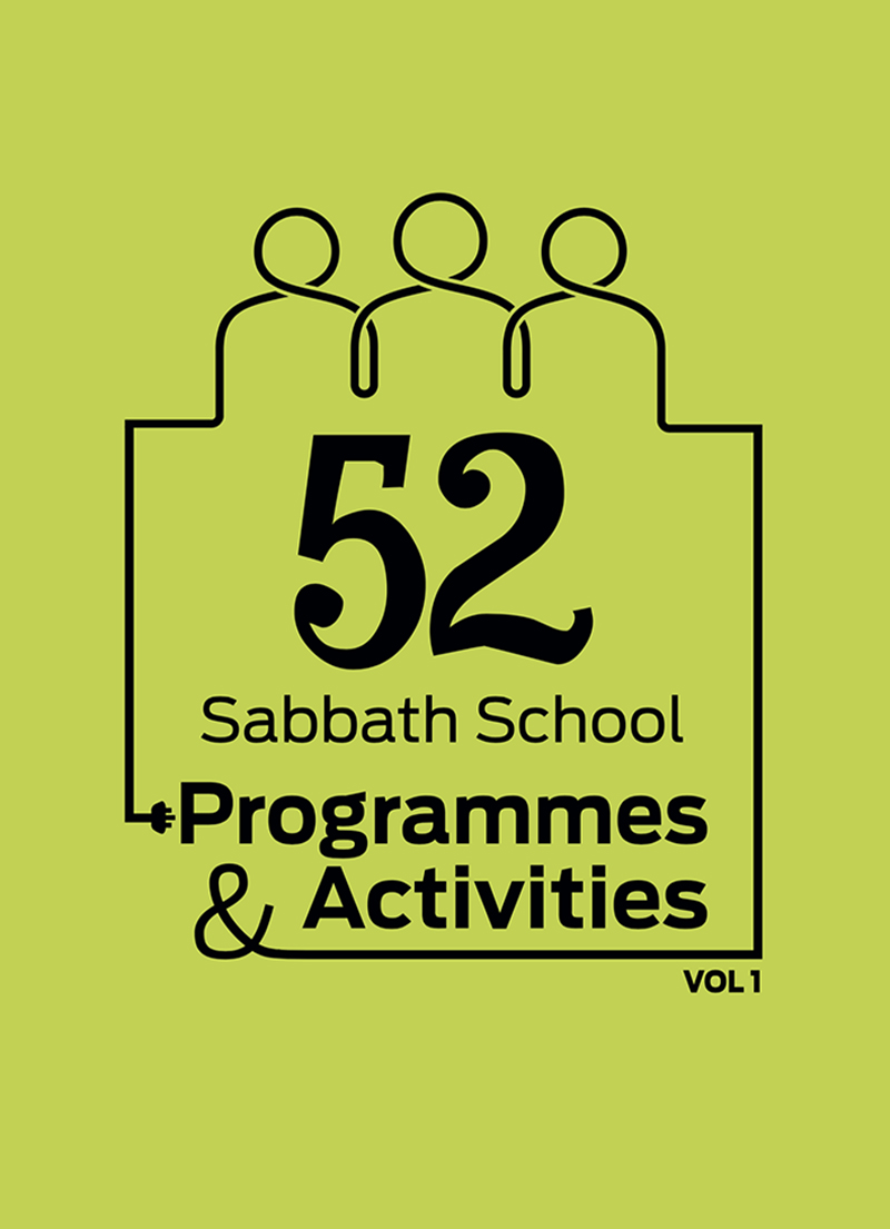 52 Sabbath School Programme Ideas