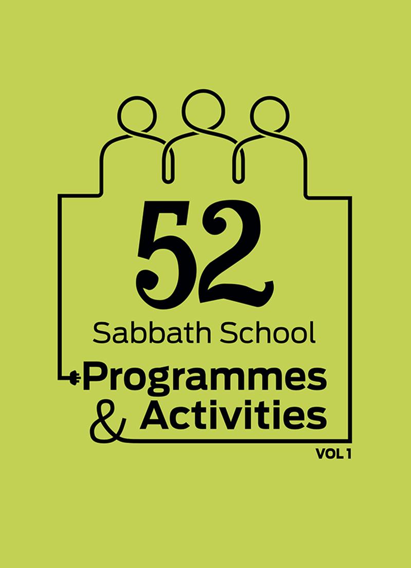 52 Sabbath School Programme Ideas