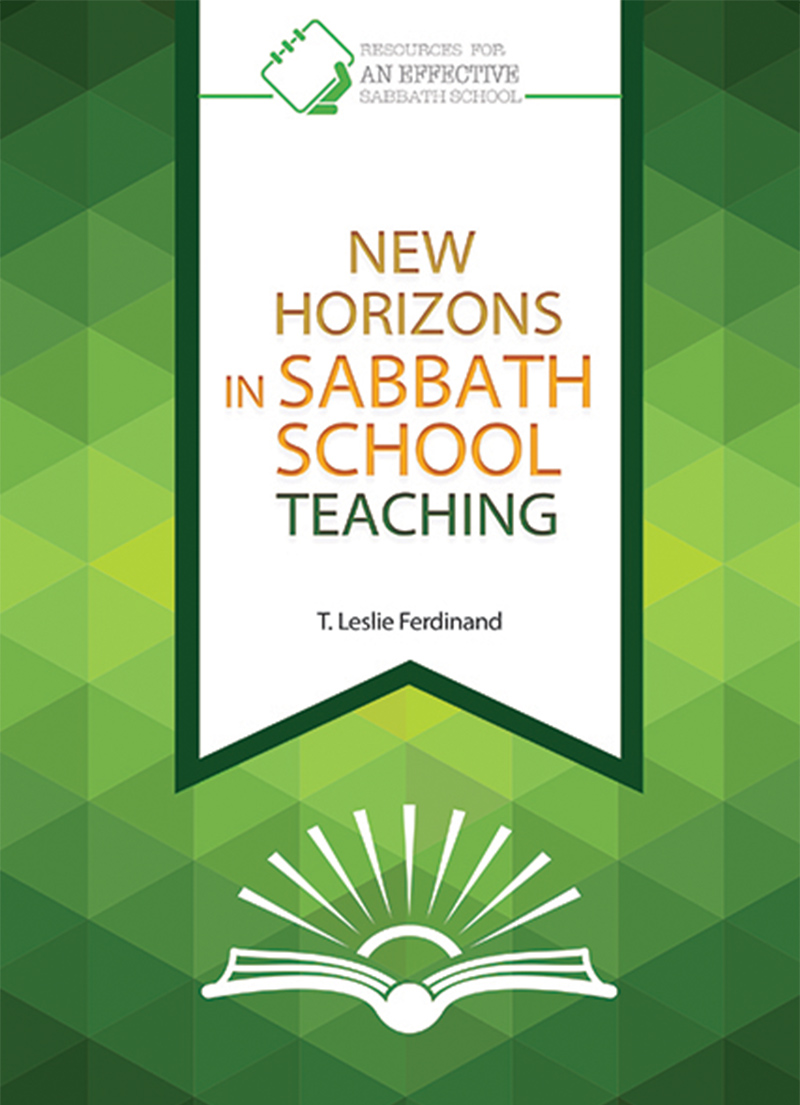New Horizons in Sabbth School Teaching