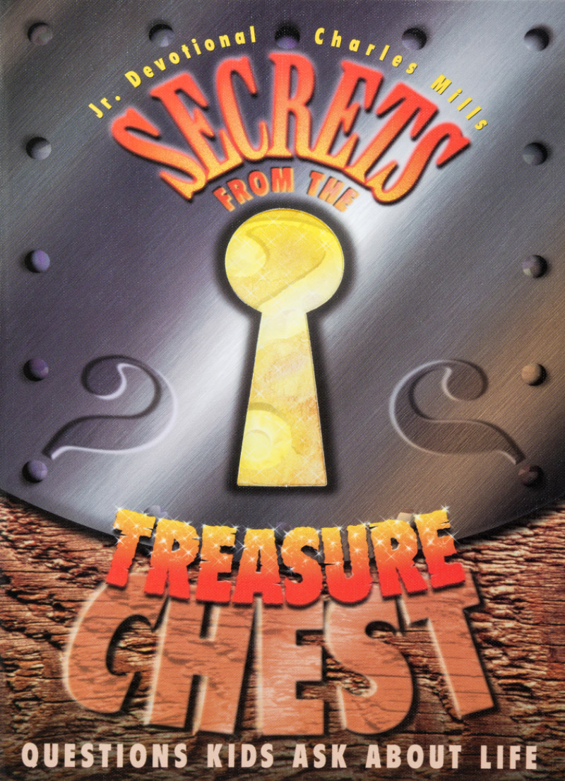 Secrets from the Treasure Chest