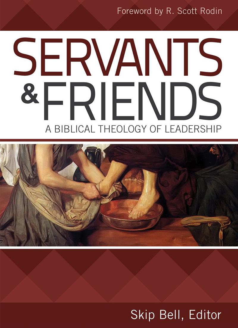 Servants & Friends - LifeSource Christian Bookshop