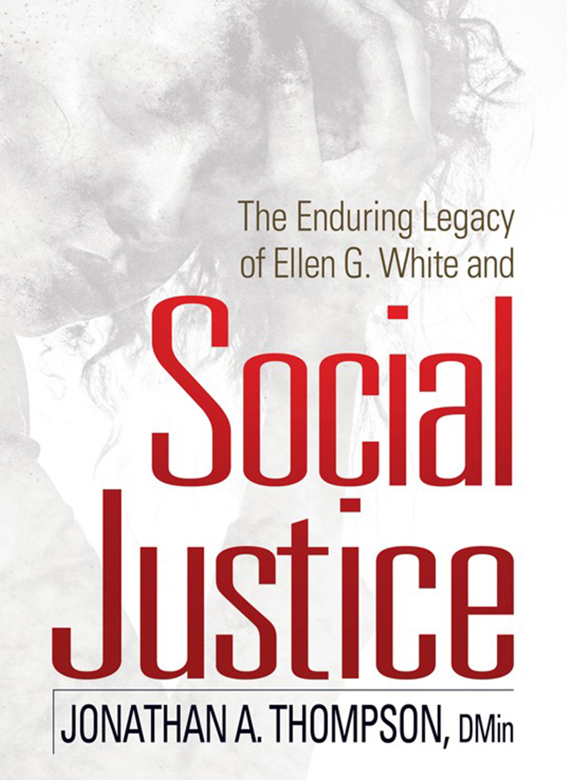 Ellen G White and Social Justice
