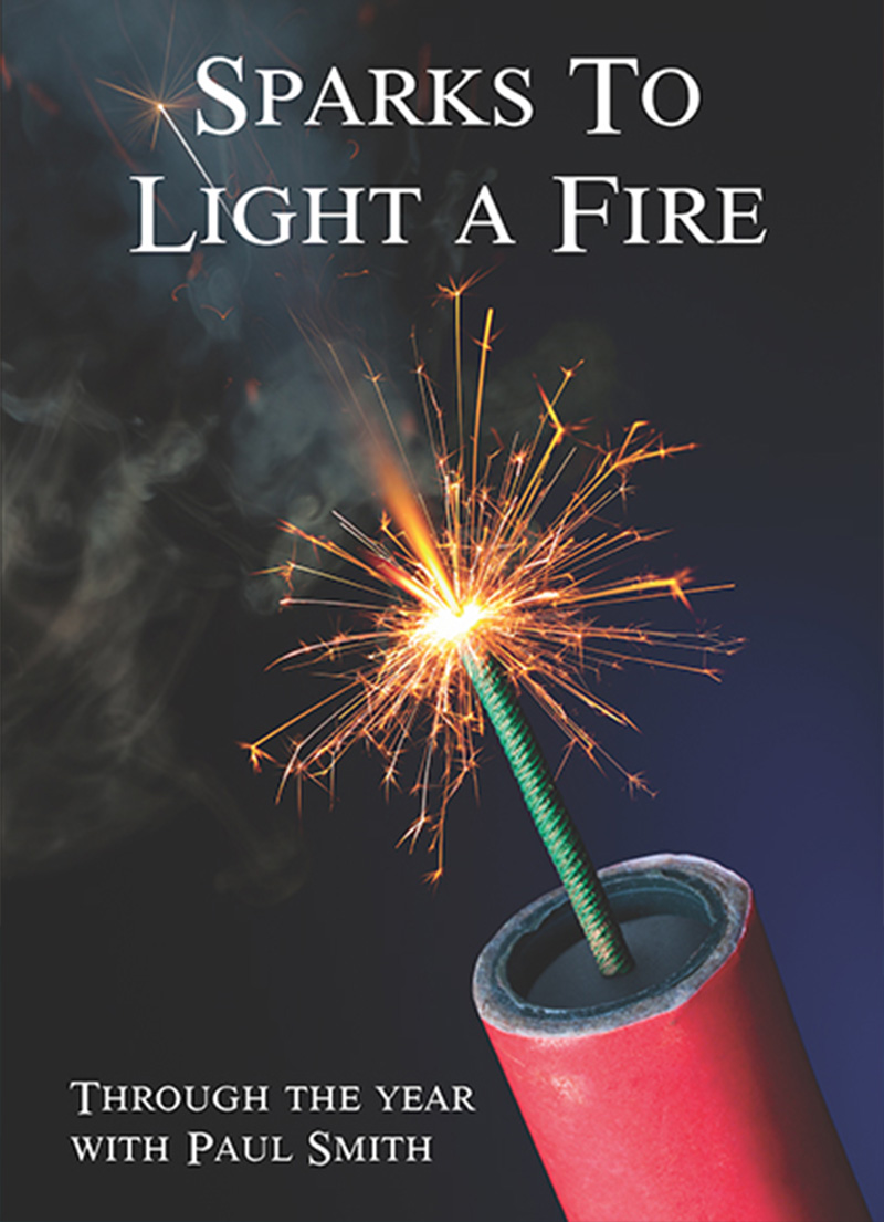 Sparks to Light a Fire - LifeSource Christian Bookshop