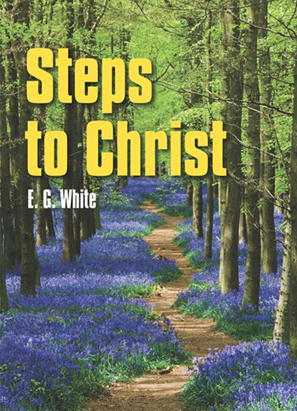 Steps to Christ Illustrated Edition