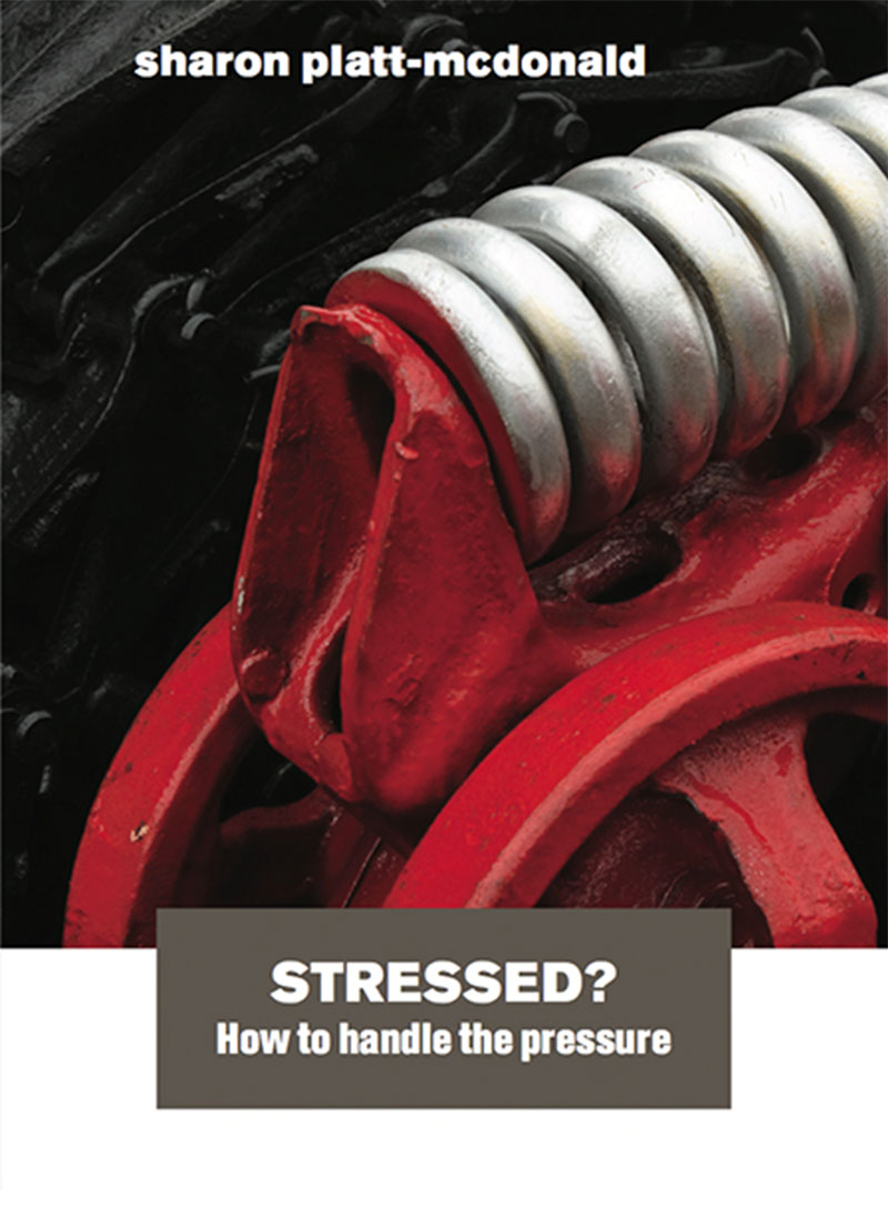 Stressed - LifeSource Christian Bookshop