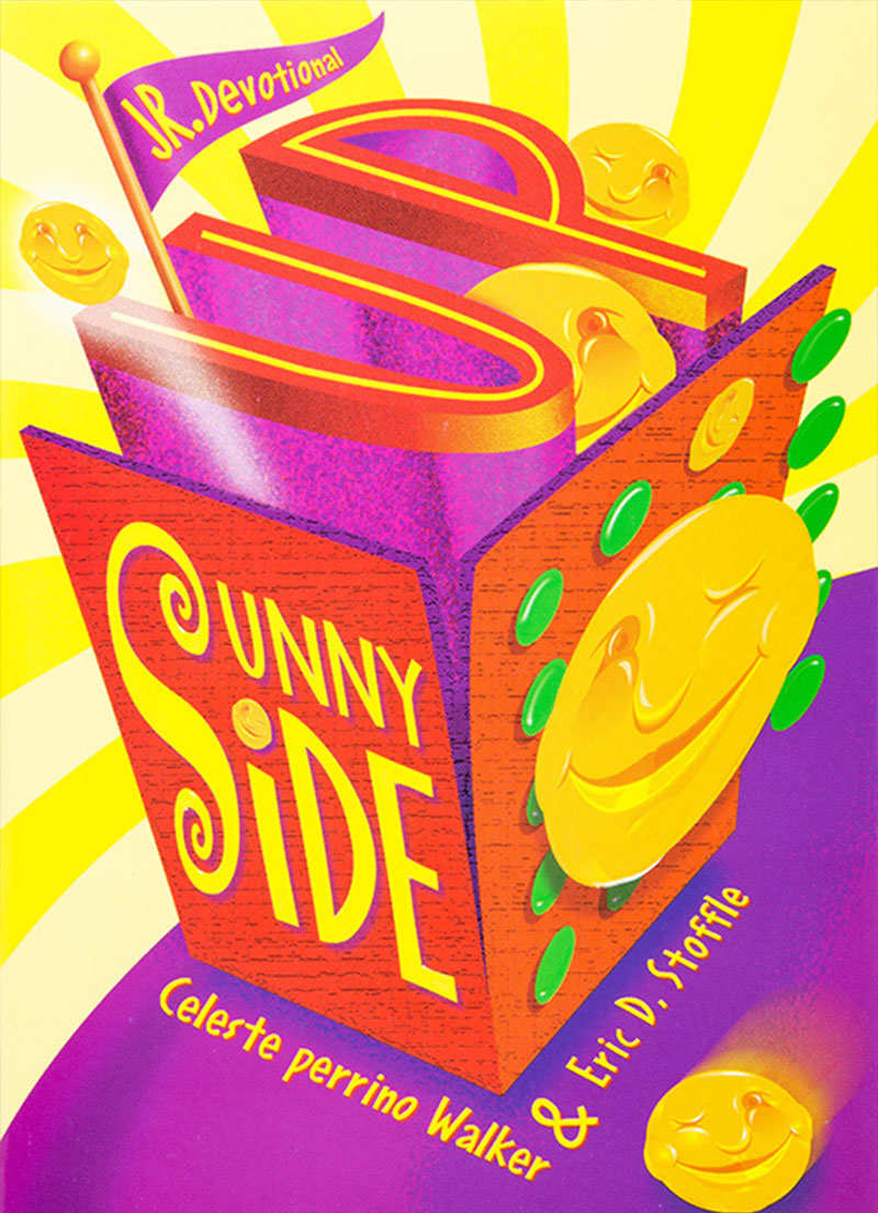 Sunny Side Up - Christian Devotionals