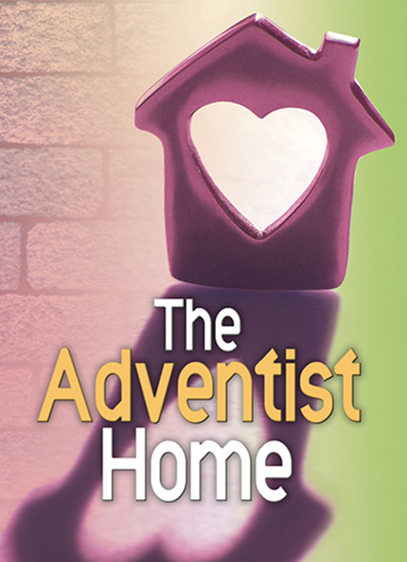 The Adventist Home - LifeSource Bookshop