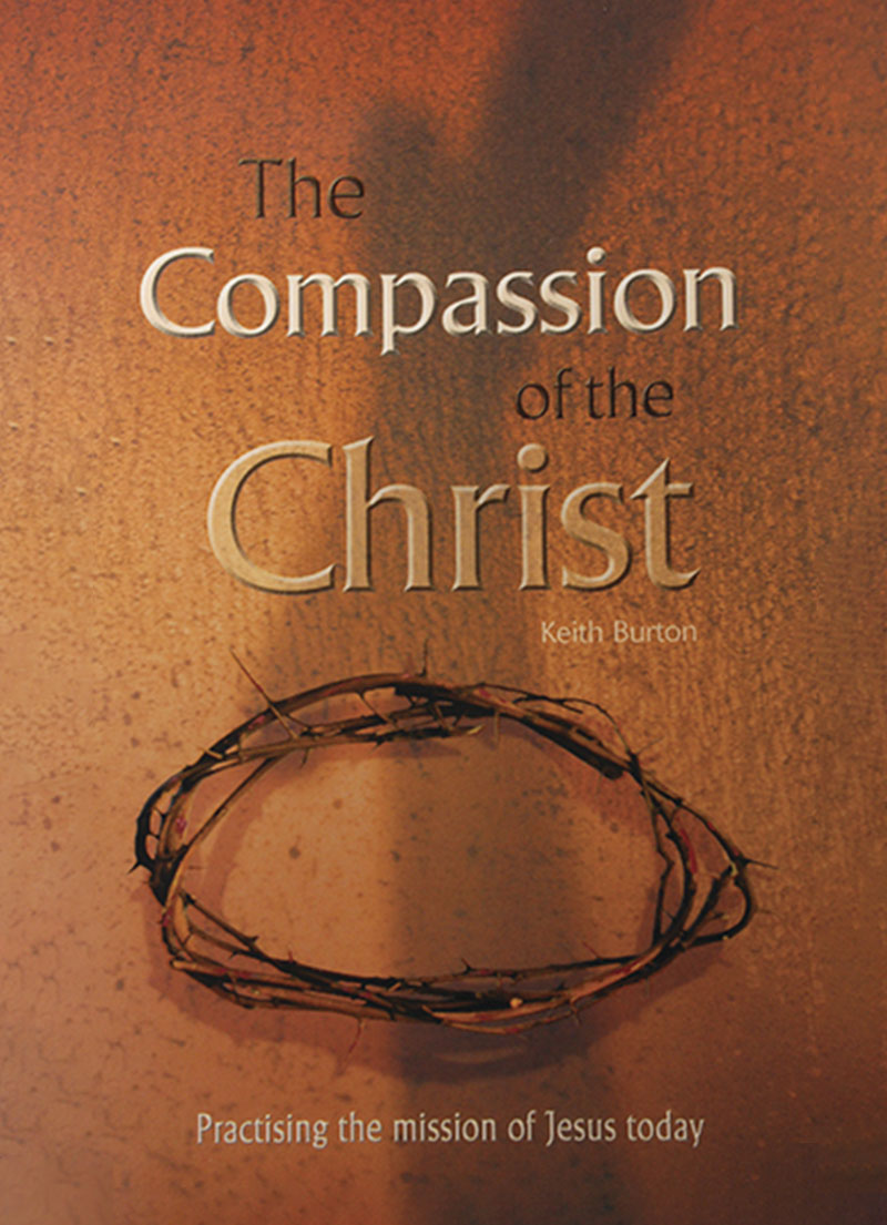 The Compassion of the Christ - Christian Books