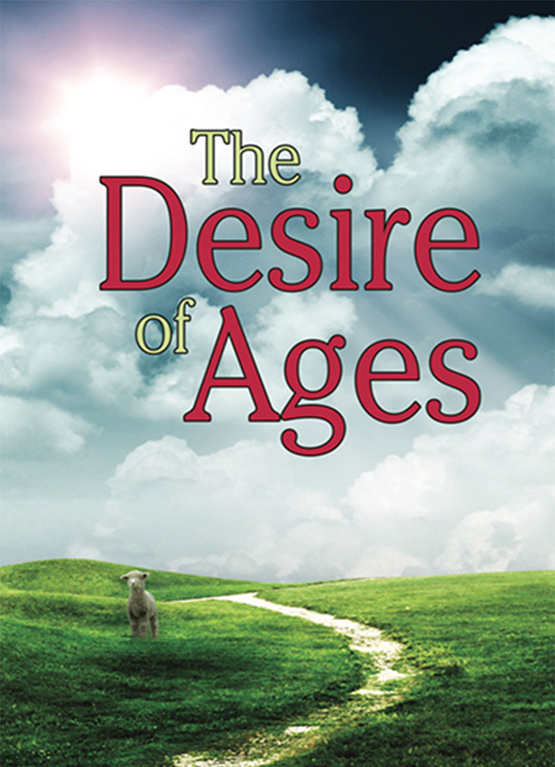 The Desire of Ages - LifeSource Bookshop