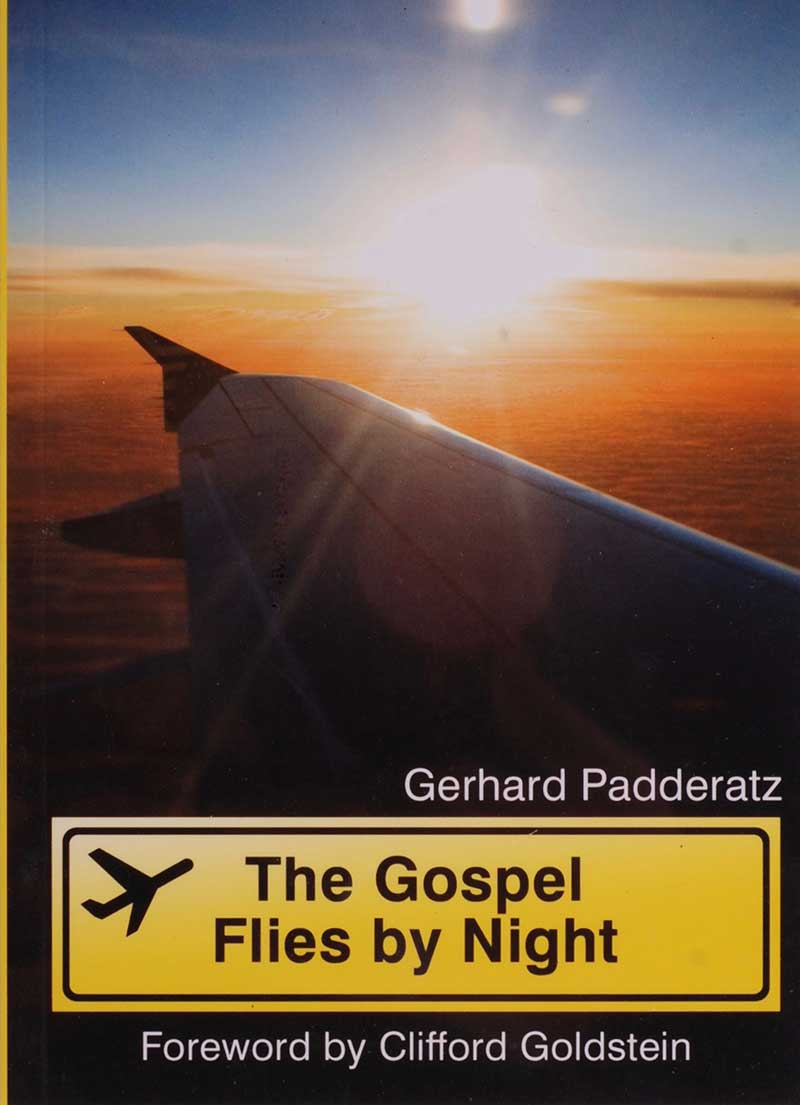 The Gospel Flies By Night - Christian Books